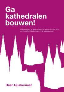 boek kathedralen bouwen